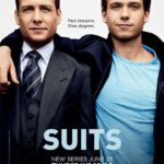 Suits 3ª Temporada – Torrent Download – Blu-Ray 1080p Dublado (2013)