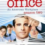 The Office 2ª Temporada Completa Torrent – BluRay Rip 720p Dual Áudio Download (2006)