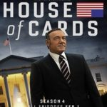 House of Cards 4ª Temporada Completa Torrent – WEBRip 720p Dual Áudio Download (2016)