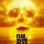 Fear The Walking Dead 1ª a 2ª Temporada Dublado Torrent (2016) HDTV | 720p | 1080p Legendado Download