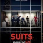 Suits 5ª Temporada Completa (2015) Torrent – Dublado WEB-DL 720p