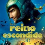 Reino Escondido (2013) – BluRay 1080p Dual – Download Torrent