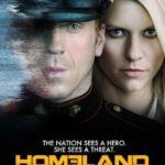 Homeland 1ª Temporada – Blu-Ray 720p Dublado – Torrent Download (2011)
