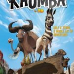 Khumba (2014) – BluRay 1080p e 3D HSBS Dublado – Download Torrent