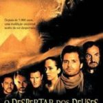O Despertar dos Deuses (2014) BluRay 720p Legendado Download Torrent