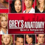 Grey's Anatomy 4ª Temporada – HDTV Dublado Torrent Download (2008)