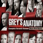 Grey's Anatomy 7ª Temporada – HDTV Dublado Torrent Download (2011)