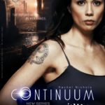 Continuum 4ª Temporada Completa (2015) HDTV | 720p | 1080p Legendado – Download Torrent