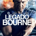 O legado bourne Torrent – BluRay Rip 720p Dublado (2012) Download