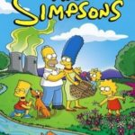 Os Simpsons Torrent 1ª a 27ª Temporada Dublado HDTV 720p Download