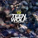 Teen Wolf 5ª Temporada – WEB-DL 720p Dual Áudio – Download Torrent (2016)