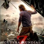 Guerra Mundial Z – Sem Cortes – BluRay 720p – 1080p – 3D HSBS – 4K Dual Áudio Torrent Download (2013)