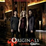 The Originals 1ª Temporada (2013) BDRip BluRay 720p Dual Áudio Torrent