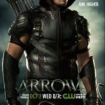 Arrow 5ª Temporada Completa Torrent (2016) Dual Áudio BluRay720p | 1080p – Download