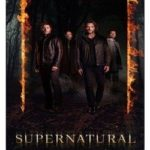 Supernatural 12ª Temporada Torrent (2016) Dublado – Legendado HDTV – 720p Download