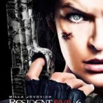 Resident Evil 6 – O Capítulo Final (2017) Dublado e Dual Áudio 5.1 BluRay 720p | 1080p | 3D – Download Torrent