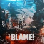Blame! 2017 Torrent Download – WEBRip 720p e 1080p 5.1 Dual Áudio