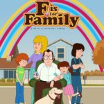 F is for Family 1ª Temporada (2016) Dual Áudio – Torrent Download