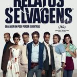 Relatos Selvagens (2015) BluRay 720p | 1080p Dublado Torrent Download