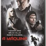 A Máquina – BluRay 720p – 1080p Dublado – Torrent Download (2015)