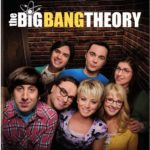 The Big Bang Theory 8ª Temporada Dublado Torrent Download (2015) Bluray 720p Dual Audio