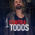 1 Contra Todos 1ª Temporada Completa (2016) HDTV 720p Nacional – Torrent Download