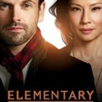 Elementary 5ª Temporada Completa Torrent (2016) Dublado HDTV 720p – Download