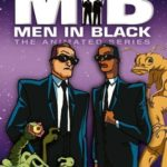 MIB – Homens de Preto A Serie Animada (1997 a 2001) Torrent – HDTV Dublado Download [Completa]