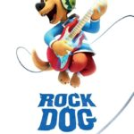 Rock Dog – No Faro do Sucesso (2017) Dual Áudio 5.1 BluRay 720p | 1080p – Torrent Download