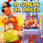 LEGO Scooby-Doo!: O Golpe da Praia (2017) Dual Áudio BluRay 720p | 1080p – Torrent Download
