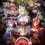 Sin: Nanatsu no Taizai 1ª Temporada (2017) Legendado 720p [SEM CENSURA] – Torrent Download