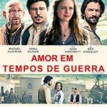 Amor em Tempos de Guerra (2017) Dual Áudio 5.1 / Dublado BluRay 720p | 1080p – Torrent Download