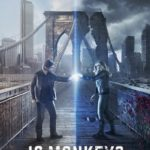 12 Monkeys 2° Temporada Completa (2016) HDTV | 720p Legendado Torrent Download