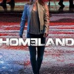 Homeland 6ª Temporada Completa (2017) BluRay 720p Dual Áudio – Torrent Download