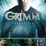 Grimm 6ª Temporada Completa (2017) Dublado e Legendado – Torrent Download