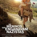 Os Meninos que Enganavam Nazistas (2017) Dual Áudio 5.1 / Dublado BluRay 720p | 1080p – Torrent Download