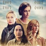 Certas Mulheres (2017) Dual Áudio / Dublado BluRay 720p | 1080p – Torrent Download