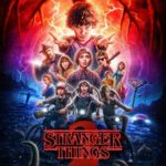 Stranger Things 2ª Temporada Completa (2017) Dublado / Legendado WEBRip 720p | 1080p – Torrent Download