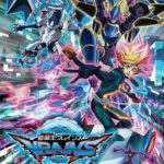 Yu-Gi-Oh! VRAINS 1ª Temporada (2017) HDTV 720p Legendado – Download Torrent
