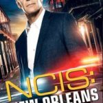 NCIS: New Orleans 4ª Temporada (2017) Dublado e Legendado – Torrent Download