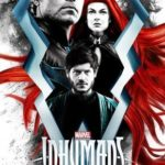 Inumanos 1ª Temporada (2017) Dublado e Legendado HDTV | 720p – Torrent Download