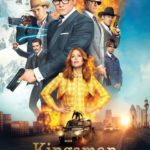 Kingsman: O Círculo Dourado (2017) Dublado / Dual Áudio 5.1 BluRay 720p | 1080p – Torrent Download