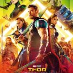 Thor: Ragnarok (2018) Dublado / Dual Áudio BluRay 3D | 4k | 720p | 1080p – Torrent Download