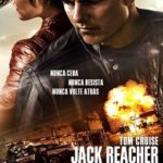 Jack Reacher: Sem Retorno (2017) Dual Áudio / Dublado BluRay 720p | 1080p – Torrent Download