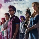 Marvel – Runaways 1ª Temporada Completa (2017) Dublado / Legendado WEBRip 720p | 1080p – Torrent Download