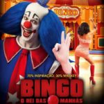 Bingo – O Rei das Manhãs (2017) Nacional WEBRip 720p | 1080p – Torrent Download