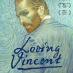Com Amor, Van Gogh (2018) Dual Áudio / Dublado BluRay 720p | 1080p – Torrent Download
