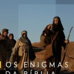 Os Enigmas da Bíblia (2017) Dublado WEB-DL 720p – Torrent Download