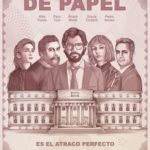 La Casa de Papel (2017) 1ª Temporada Completa Dual Áudio WEB-DL 720p – Torrent Download