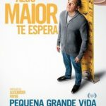Pequena Grande Vida (2018) Dublado / Dual Áudio BluRay 720p | 1080p – Torrent Download